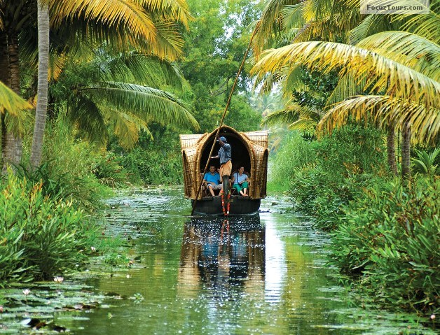 Most Beautiful Places in Kerala