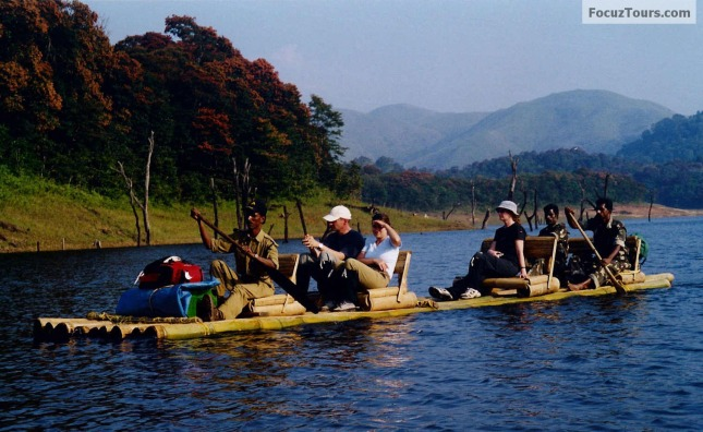 Thekkady Sightseeing